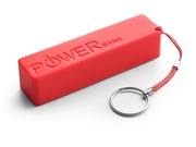 Power Bank Esperanza Extreme Quark XMP101R 2000mAh USB 2.0