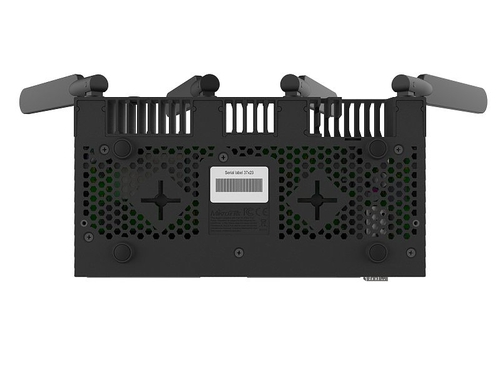 Router MikroTik RB4011iGS+5HacQ2HnD-IN (10x 10/100/1000Mbps)
