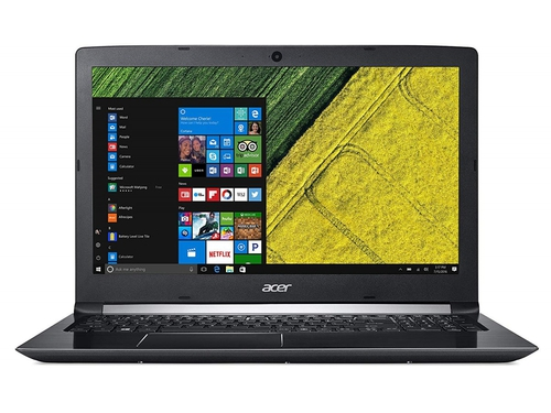 "Laptop Acer NX.GS3AA.003 Core i5-7200U 15,6"" 8GB HDD 1TB GeForce MX150 Intel HD 620 Win10 Repack/Przepakowany"