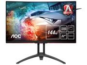 "MONITOR AOC LED 31,5"" AG322QC4"