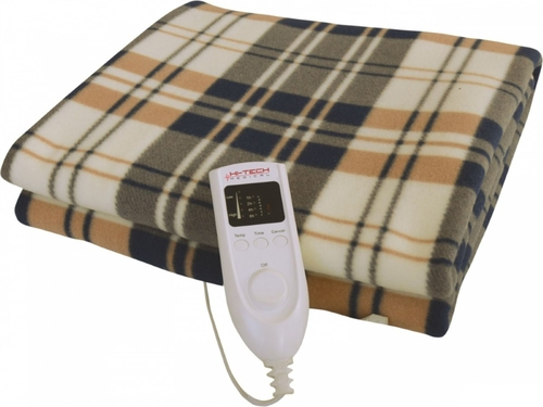 Koc elektryczny HI-TECH MEDICAL ORO-Worm Bed Polar