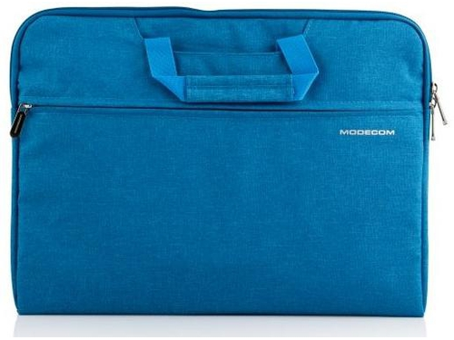 Torba do laptopa 11'' Modecom Highfill TOR-MC-HIGHFILL-11-BLU kolor niebieski