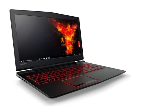 "Laptop gamingowy Lenovo 80YY006EPB Core i5-7300HQ 15,6"" 8GB HDD 1TB Intel HD GeForce GTX1060M Max-Q NoOS"