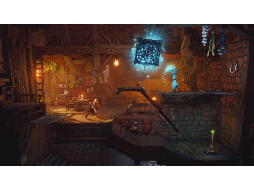 Trine Ultimate Collection - K01497