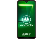 Smartfon Motorola Moto G7 Plus 64GB Red LTE WiFi Bluetooth GPS Galileo NFC DualSIM 64GB Android 9.0 Viva Red
