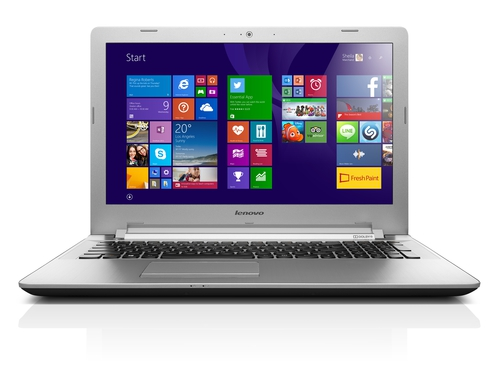 "Laptop Lenovo Z51-70 80K601E7PB 80K601E7PB Core i7-5500U 15,6"" 4GB SSHD 1TB Intel HD Radeon R9 M375 Win10"