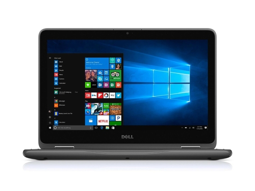 "Notebook Dell Inspiron 3185 INS269563SA A9-9420 11,6"" 4GB HDD 500GB Radeon R5 Win10 Repack/Przepakowany"