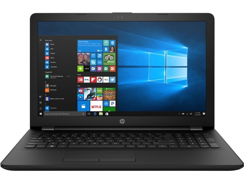 "Laptop HP 15-bs152nw 4UK04EA Core i3-5005U 15,6"" 4GB HDD 500GB Intel HD 5500 Windows 10"