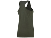 LADY TOP THORNFIT ARROW ARMY GREEN r. XS
