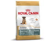 ROYAL CANIN Dog Food German Shepherd Junior 30 12kg - 3182550724159