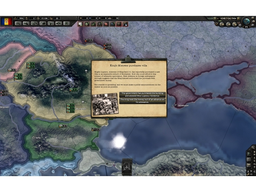 Gra PC Hearts of Iron IV: Death or Dishonor wersja cyfrowa DLC