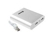 Power Bank VAKOSS TP-2588S 10400mAh USB 2.0 microUSB