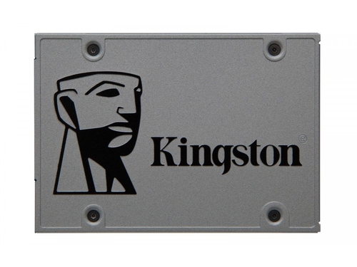 "Dysk SSD 240 GB Kingston UV500 SUV500/240G 2.5"" SATA III"