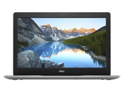 "Laptop Dell Inspiron 15 3583 3583-7354 Core i5-8265U 15,6"" 8GB SSD 256GB Intel UHD 620 Win10"