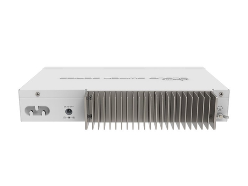 MikroTik CRS309-1G-8S+IN Switch 1x RJ45 1000Mb/