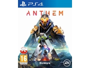 Gra PS4 wersja BOX ANTHEM 1034397