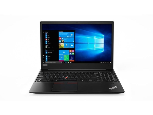 "Laptop Lenovo ThinkPad E580 20KS001RPB Core i7-8550U 15,6"" 8GB SSD 256GB Radeon RX 550 Win10Pro"