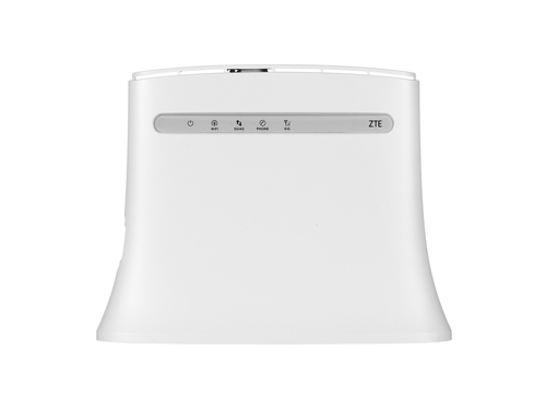 ZTE Router LTE MF283v White