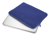 "Etui na laptopa TRUST Primo Soft Sleeve 15.6"" Blue - 21249"