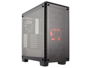 Corsair obudowa Crystal Series 460X   Tempered Glass, Compact ATX Mid-Tower - CC-9011099-WW