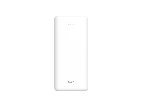 PowerBank Silicon Power SHARE C20QC 20000mAh White - SP20KMAPBKC20QCW