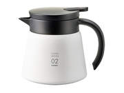 Dzbanek Hario Insulated Stainless Steel V60 600ml - VHS-60W