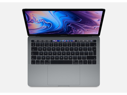 MacBook Pro TB 2.4GHz i5 256GB Space Gray MV962ZE/A