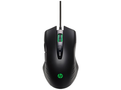 HP Backlit Gaming Mouse 8DX48AA