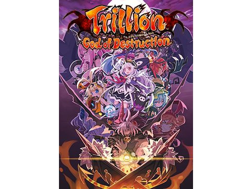 Trillion: God of Destruction - K01251