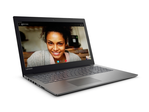 IdeaPad 320-17AST E2-9000/17,3/4/1TB/R520/NoOS + Microsoft Office Home and Business 2019 T5D-03205 1 stan. - 80XW007CPB