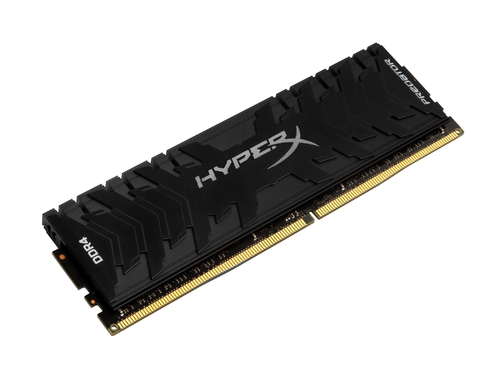 KINGSTON HyperX DDR4 8GB 2666MHz HX426C13PB3/8