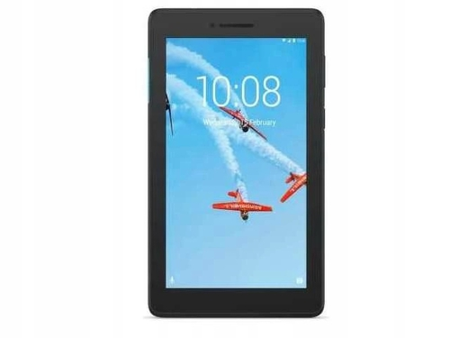 "Tablet Lenovo TAB E7 ZA410043PL 7,0"" 1GB 16GB 3G GPS WiFi Bluetooth kolor czarny"