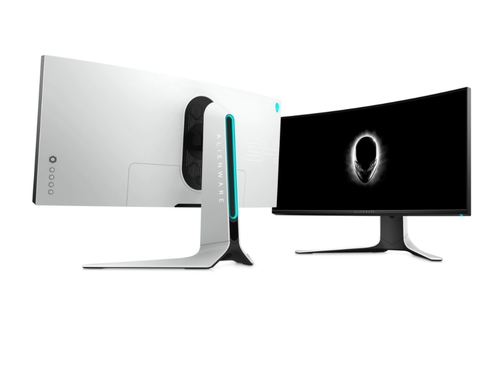"""MONITOR DELL LED 34"""" AW3420DW - 210-ATTP"""