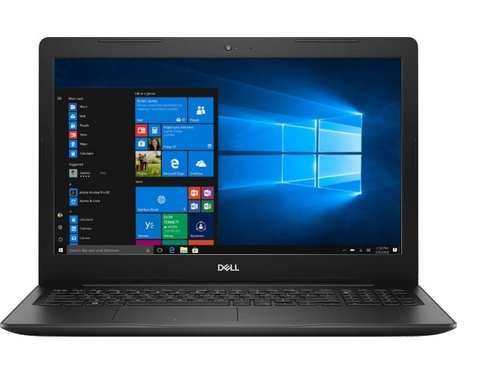 Dell Inspiron 3580-4978 i5-8265U/15,6'' FHD AG/8GB DDR4 2666 MHz/512GB SSD/AMD520_2GB/DVD/MR/W10H 1YNBD+1YCAR Black - 3580-4978_512