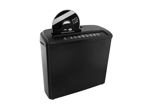 MEDIA-TECH OFFICE SHREDDER - NISZCZARKA MT215