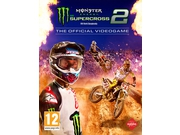 Gra PC Monster Energy Supercross 2 wersja cyfrowa