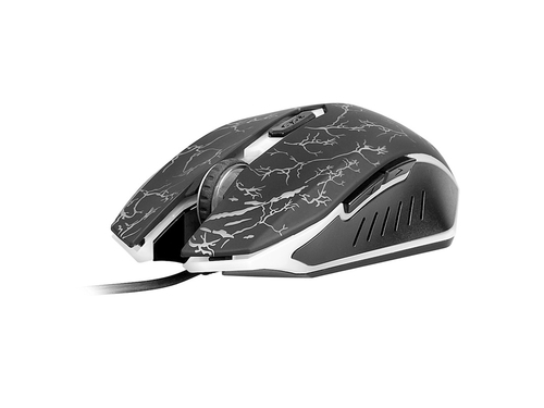 Mysz Tracer Gamezone Ghost Le Avago 5050 TRAMYS44516
