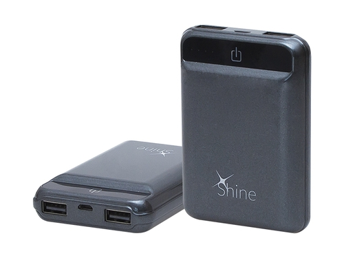 PowerBank BLOW 81-124# 10050mAh USB 2.0