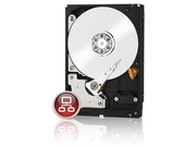 "Dysk serwerowy 2 TB WD Red Western Digital Red 3.5"" SATA III 64 MB WD20EFRX"
