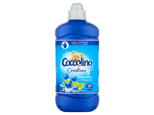 COCCOLINO Creations Płyn d płukania Passion 1450ml - 8710447283066