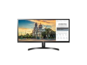 "Monitor gamingowy LG 34"" 34WK500-P IPS/PLS 2560x1080 60Hz"