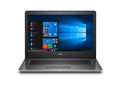 "Laptop Dell N020VN5468EMEA01_1805 Core i5-7200U 14,1"" 8GB HDD 1TB GeForce GTX940MX Win10Pro"