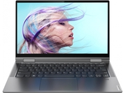 "Lenovo Yoga C740-14IML i7-10510U 14"" FHD IPS Anti-glare Multi-touch 16GB DDR4-2666 512GB SSD M.2 2280 PCIe 3.0x4 NVMe Intel UHD Graphics Windows 10 Hom 81TC00DPPB Iron Grey"