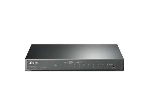 Switch TP-LINK TL-SG1210MPE
