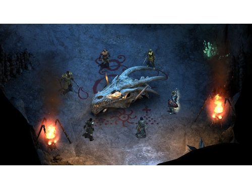 Gra wersja cyfrowa Pillars of Eternity: wht March: Part I
