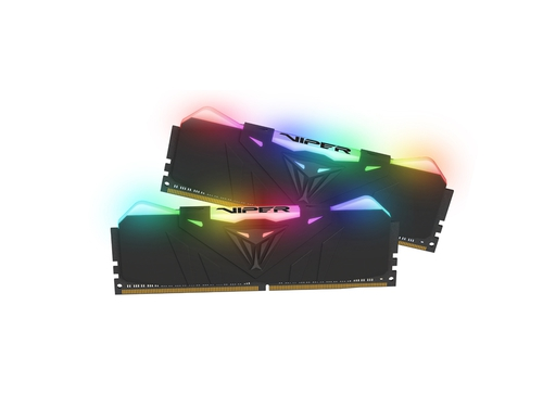 Patriot Viper 4 LED DDR4 2x16GB 3200MHz CL16 XM 2 - PVR432G320C6K