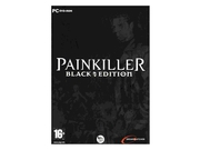 Gra PC Painkiller Black Edition - wersja cyfrowa