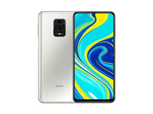 Xiaomi Redmi Note 9S 128GB White