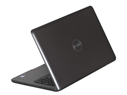 "Laptop Dell 5567-5291 Core i5-7200U 15,6"" 8GB HDD 1TB Radeon R7 M445 Intel HD 620 Win10"