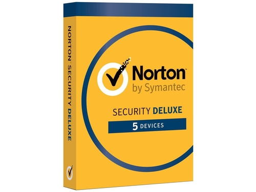 NORTON SECURITY DELUXE 5D/36M ESD - 21384897